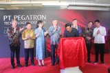 PT Pegatron investasi senilai 40 juta USD di Batam