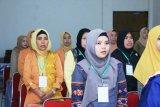 Bupati : partisipasi perempuan di bidang politik masih rendah