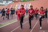 Empat pelari Indonesia melaju ke final ASG 2019