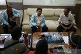 Unram menyambut penelitian Ron Harris dengan perkuat mitigasi bencana