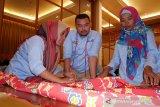 Dinas pariwisata Riau beri pelatihan 30 desainer, begini manfaatnya