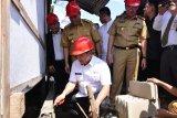Pemerintah bantu perbaiki 481 rumah tak layak huni di Banyuasin