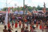 Festival Budaya Dayak di Bengkayang sosialisasikan ikon dan budaya