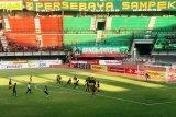 Barito Putera tahan imbang Persebaya 0-0 di babak pertama