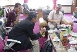 Payakumbuh City Government brought Malaysian fertilizer producers