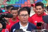 Kemenpora imbau atlet jaga kondisi tubuh jelang ASEAN School Games