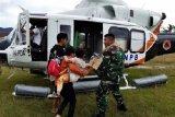 TNI bantu pulihkan daerah yang terdampak banjir di Konawe Utara