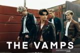 Jelang konser, The Vamps tak sabar ingin cicipi kuliner Indonesia