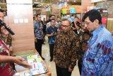 Kementerian Perindustrian genjot daya saing industri plastik dan karet