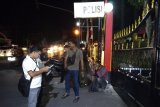 Masyarakat datangi Polres Tanjungpinang terkait pemeriksaan Gubernur