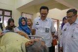 250 difabel Yogyakarta memperoleh akses layanan jamkesus 2019