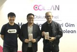 Joddy Hernady dorong industri game lokal, Oolean buat inkubator