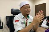 Sembilan rute bus Shalawat antar-jemput jamaah haji Indonesia di Mekkah