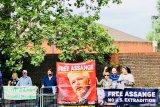 Rudiantara akan sampaikan kebebasan pers Indonesia di London