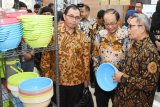 Kemenperin menilai produk Indonesia kompetitif di pasar internasional