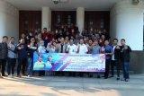 Family Gathering kunjungi Diskominfo Bandung, Trio Beni: Penting Guna Membentuk SDM lokal berwawasan global