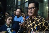 KPK belum terima putusan kasasi komplet Syafruddin Temenggung