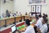 Komisi Informasi Kalteng pantau keterbukaan informasi publik di Kotim