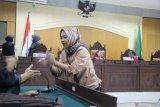 Korupsi gedung madrasah di Lombok, hanya divonis setahun penjara