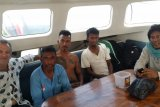 Kapal yacht berbendera Australia ditemukan di utara Pulau Sabu
