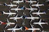 Boeing sediakan 50 juta dolar bagi keluarga korban kecelakaan pesawat 737 MAX