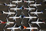 Boeing siapkan 50 juta dolar bagi keluarga korban kecelakaan 737 MAX