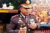 Polres Jayapura Kota libatkan saksi ahli terkait kasus suap caleg S