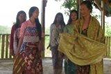 Teater Tonggak hadirkan tari badeti asal Suku Anak Dalam