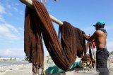 Regenerasi nelayan lamale minim