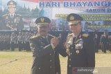 HUT Bhayangkara Polda Jateng dimeriahkan berbagai kelompok masyarakat