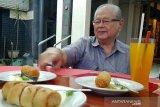 Restoran Semarang konsisten sajikan menu masakan kampung