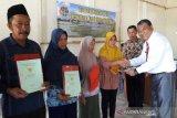 BPN Temanggung targetkan sertifikatkan 60 ribu bidang tanah