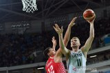 Wasit basket Jambi diundang FIBA menjadi wasit NBA junior
