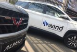 Wuling  ekspor Almaz mulai kuartal keempat 2019