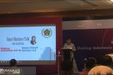 Wapres: Industri Indonesia kalah saing soal teknologi
