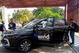Wuling masuk daftar  merek laris di Indonesia