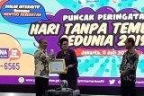 Banggai raih penghargaan Pastika Awya Pariwara