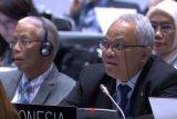 Periode Indonesia sebagai  Wakil Ketua Komite UNESCO berakhir sejak 30 Juni 2019