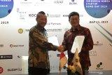 Startup Korea-perusahaan animasi Indonesia berkolaborasi membuat Webtoon Institute