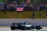 Hamilton berpeluang ramaikan perayaan di Silverstone
