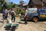 Dompet Dhuafa bangun sumur bantu warga terdampak kekeringan di Bekasi