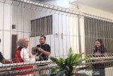 Ratna Sarumpaet berharap hakim adil jatuhkan vonis