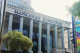 MK gelar sidang PHPU Legislatif untuk 11 provinsi