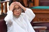 Vonis dua tahun, Ratna Sarumpaet belum akan ajukan banding