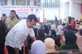 Dharmasraya lanjutkan Program Bansos Lansia pada 2020