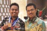 Wakil Kaltara Juara 3 Nasional Lomba Tutor Kesetaraan
