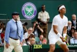 Federer vs Djokovic di final Wimbledon ke-12