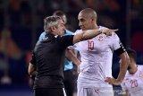 Tunisia berjuang mati-matian menuju semifinal
