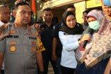 Polisi masih tahan guru les unggah ajakan tidak pasang foto presiden-wakil presiden