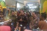 Ekspor UMKM binaan Bank Indonesia tembus Rp1,4 triliun